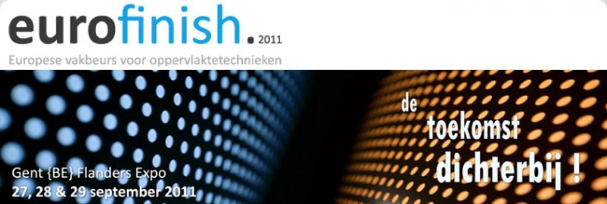 Eurofinish 2011