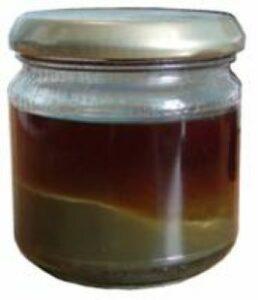 staal oliefscheider
