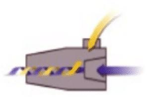 jet beluchting injector